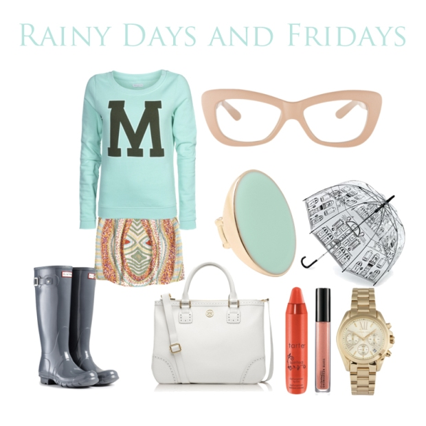 RainyDaysandFridays