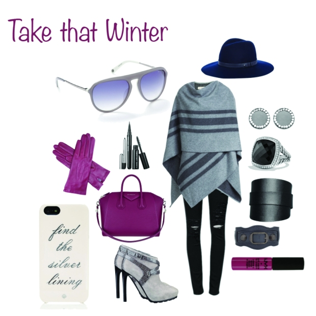 take that winter