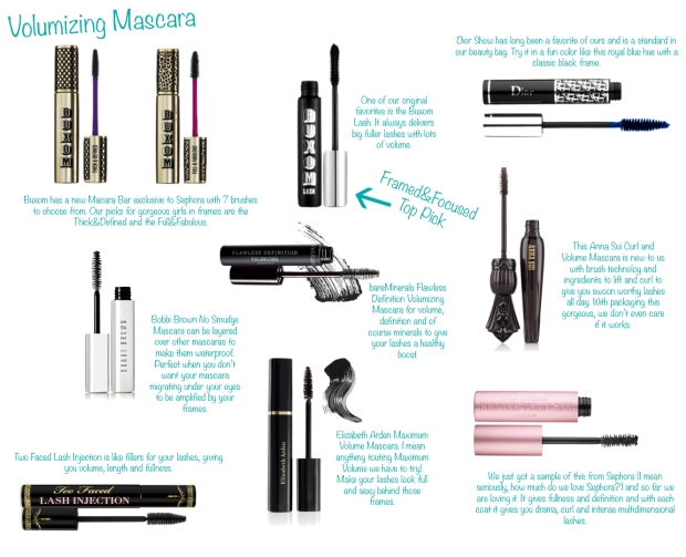 Your New BF-Mascara