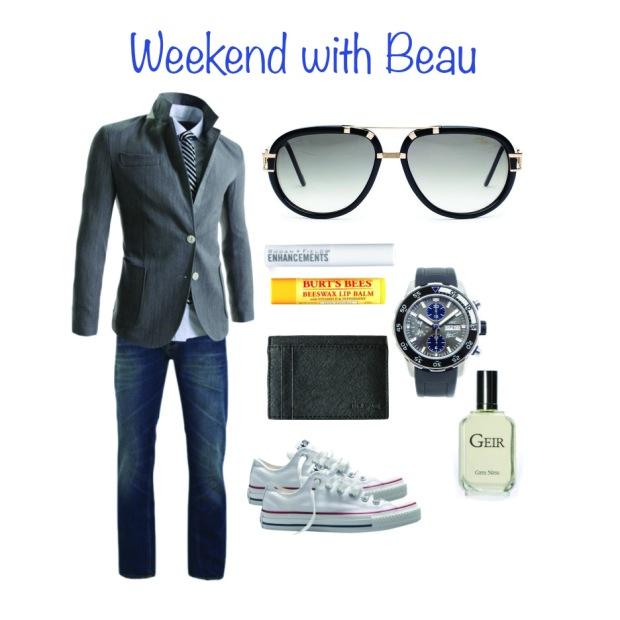 Weekend with Beau